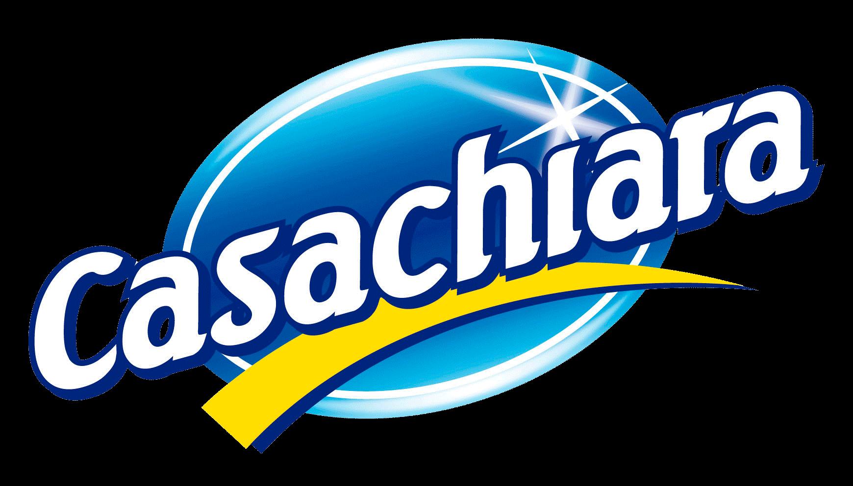 Logo CASACHIARA