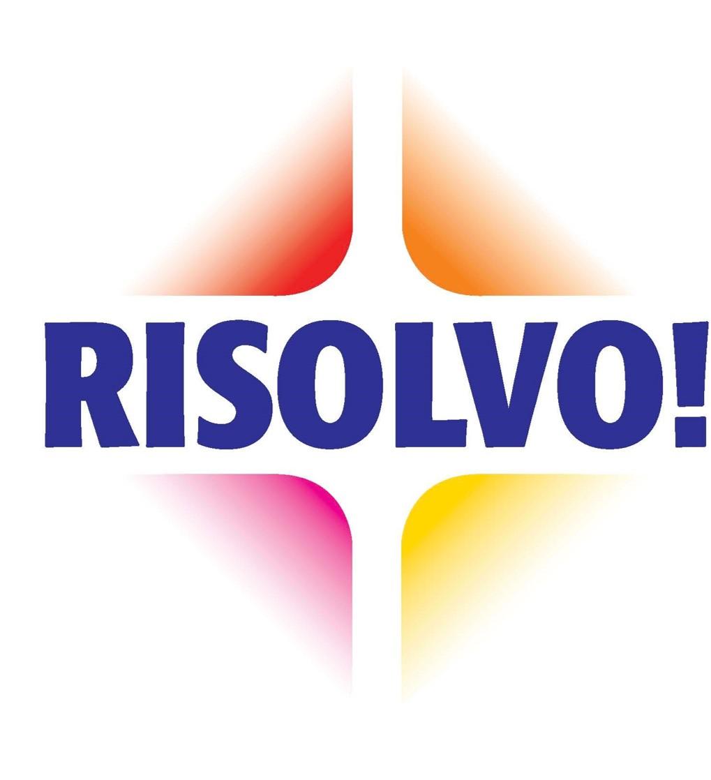 Risolvo Logo 2020
