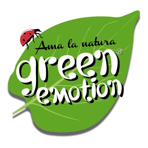 green emotion Logo